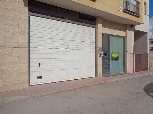 Local en alquiler en calle Menendez Pelayo, Totana - 297533118