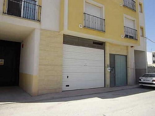 Local en alquiler en calle Menendez Pelayo, Totana - 297533127