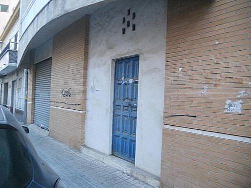 Local en alquiler en calle Villanueva de Los Castillejos, Huelva - 297533175