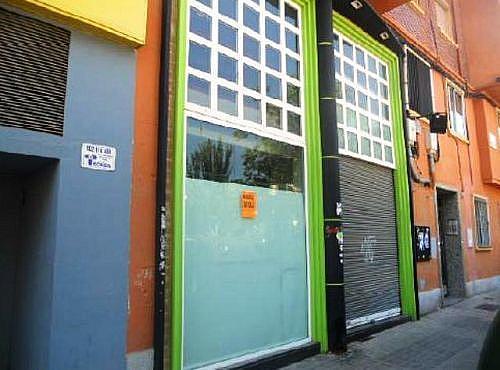Local en alquiler en calle Raquel Meller, San José en Zaragoza - 297533184