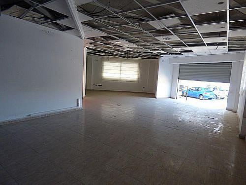 Local en alquiler en calle Benidoleig, Benissa - 347048988