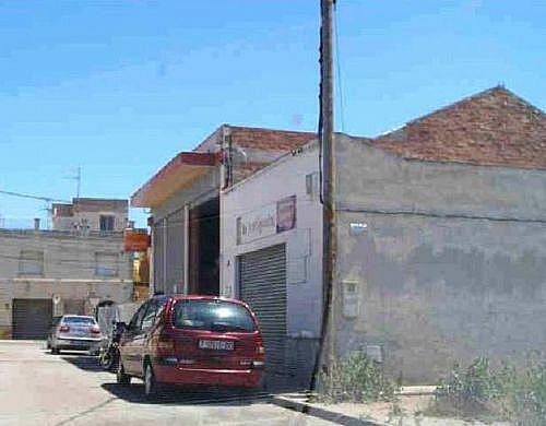 Local en alquiler en calle Bages, Camarles - 297533232
