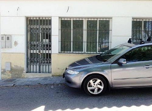 Local en alquiler en calle Avenida de Ronda, Villamartín - 297533286