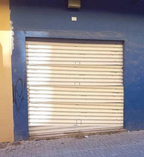 Local en alquiler en calle Patricio Ferrandiz, Dénia - 347048997