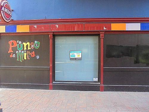 Local en alquiler en calle Anselmo Clave, San Pablo en Zaragoza - 297533397