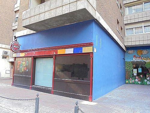 Local en alquiler en calle Anselmo Clave, San Pablo en Zaragoza - 297533400