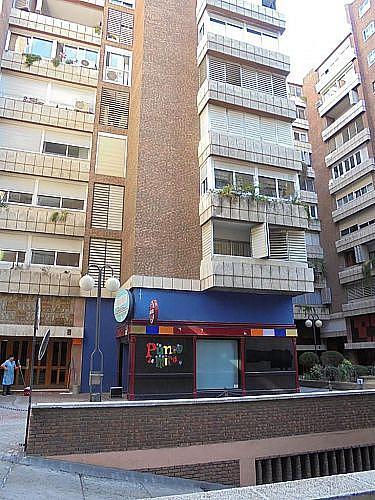 Local en alquiler en calle Anselmo Clave, San Pablo en Zaragoza - 297533403