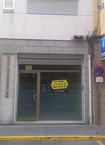 Local en alquiler en calle Thomas Alva Edison, Palmas de Gran Canaria(Las) - 297533409