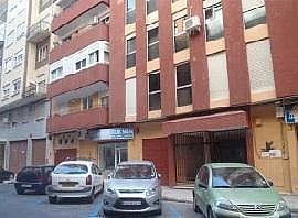 Local en alquiler en calle Ab El Hamet, Alicante/Alacant - 297533436