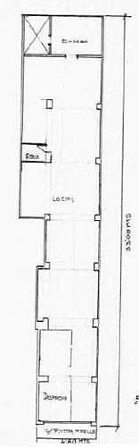 Local en alquiler en calle Pintor Maella, Camins al grau en Valencia - 297533478