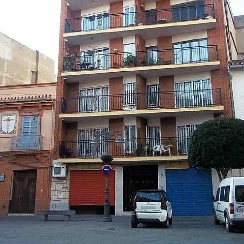Local en alquiler en calle Constitución, Mislata - 297533487