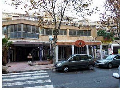 Local en alquiler en calle Pintor Sorolla, Calpe/Calp - 297533505