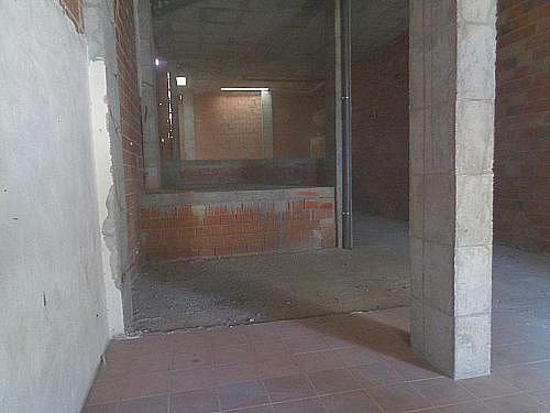 Local en alquiler en calle Campoamor, Alcantarilla - 347050383