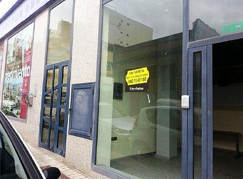 Local en alquiler en calle Luchana, Palmas de Gran Canaria(Las) - 297533514
