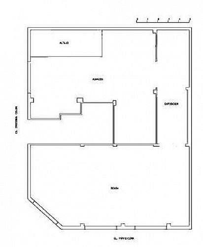 Local en alquiler en calle Cristobal Colon, Arona - 297533526