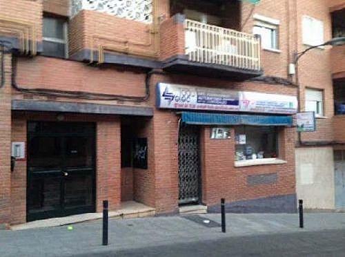 Local en alquiler en calle Pedro Pascual, Guadalajara - 297533550