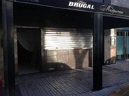 Local en alquiler en calle Adriático, Jerez de la Frontera - 297533643