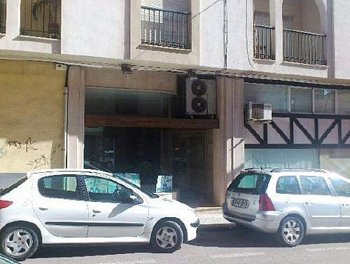 Local en alquiler en calle Hernan Cortes, Linares - 297533670