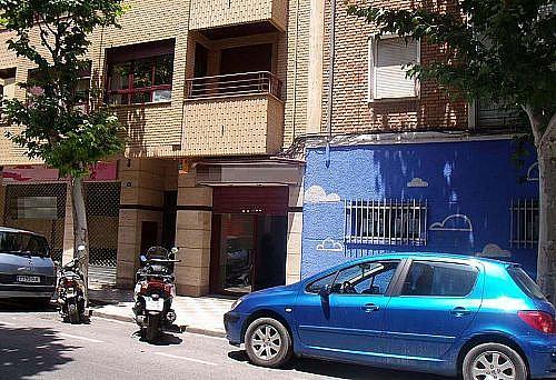 Local en alquiler en calle Blasco Ibañez, Albacete - 297533685
