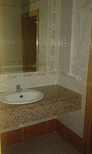 Local en alquiler en calle Blasco Ibañez, Albacete - 297533706