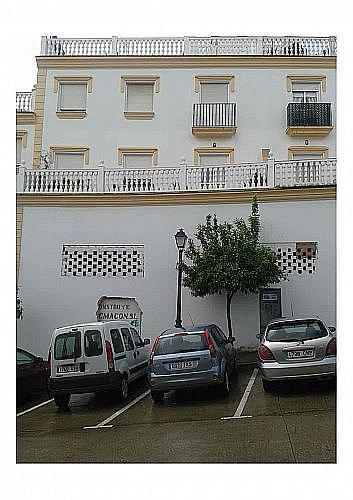 Local en alquiler en calle Virgen de la Merced, Arcos de la Frontera - 297533817