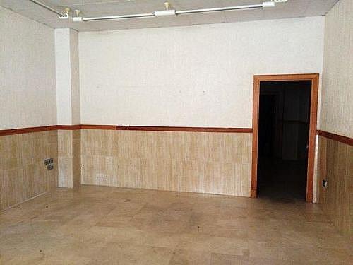Local en alquiler en calle Cabo Noval, Sanlúcar de Barrameda - 297533838