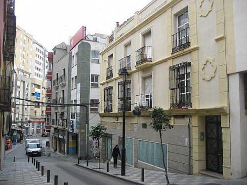 Local en alquiler en calle Canovas del Castillo, Algeciras - 300481154