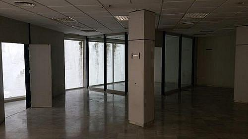 Local en alquiler en calle Canovas del Castillo, Algeciras - 300481157