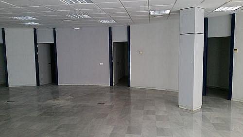 Local en alquiler en calle Canovas del Castillo, Algeciras - 300481160