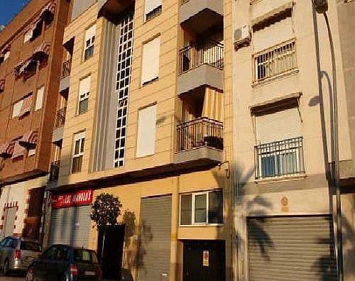 Local en alquiler en calle Antonio Machado, Cieza - 300481238