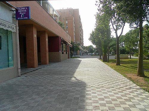 Local en alquiler en calle Gruta de Las Maravillas, Distrito Norte en Sevilla - 300481262