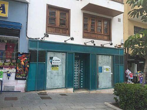 Local en alquiler en calle Obispo Peréz Cáceres, Puerto de la Cruz - 300481268