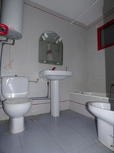 Apartamento en venta en calle Irlanda, Benidorm - 355022704