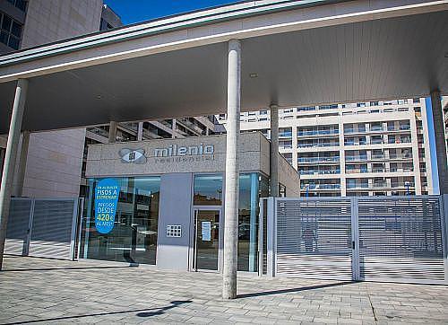 Piso en alquiler en vía Alfonso de Aragon, Venta del Olivar en Zaragoza - 300459761