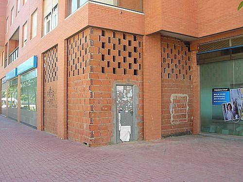Local en alquiler en calle Violonchelista Miguel Angel Clares, Murcia - 300459911