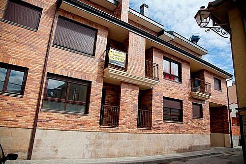 Piso en alquiler en calle Peñas de la Luisa, Espinar (El) - 300459995