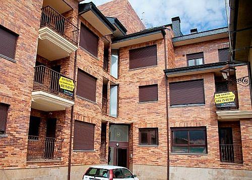 Piso en alquiler en calle Peñas de la Luisa, Espinar (El) - 300459998