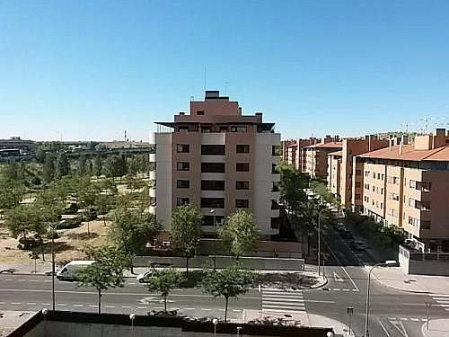 Piso en alquiler en calle Euterpe, Canillejas en Madrid - 300460463