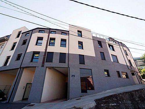 Piso en alquiler en calle Picho, Coruña - 300460604