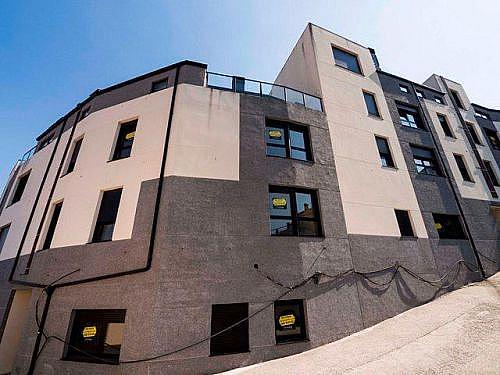 Piso en alquiler en calle Picho, Coruña - 300460607