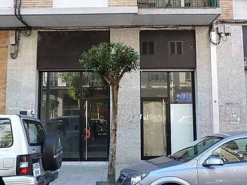 Local en alquiler en calle Mayor, Burlada/Burlata - 300460748