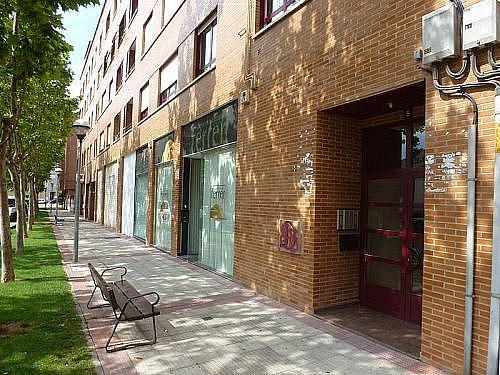 Local en alquiler en calle Acequia, Logroño - 300461033