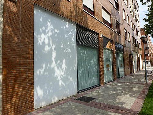 Local en alquiler en calle Acequia, Logroño - 300461036