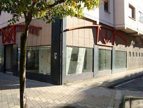 Local en alquiler en calle Virgen del Puy, San Juan en Pamplona/Iruña - 300461051