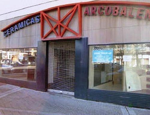 Local en alquiler en calle Virgen del Puy, San Juan en Pamplona/Iruña - 300461054