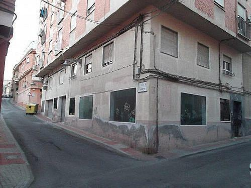 Local en alquiler en calle Esquina Sagrado Corazon, Molina de Segura - 300461114