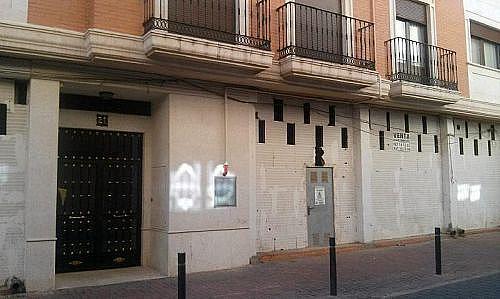 Local en alquiler en calle Alique, Villarrobledo - 300461141