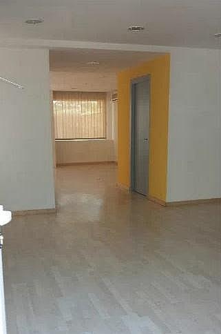 Local en alquiler en calle Lluis Companys, Sant Esteve Sesrovires - 347049009