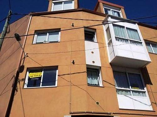 Piso en alquiler en calle Fonte Pequeña, Coruña - 303075695