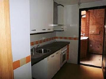 Piso en alquiler en calle Atalaya, Ciudad Real - 347050449